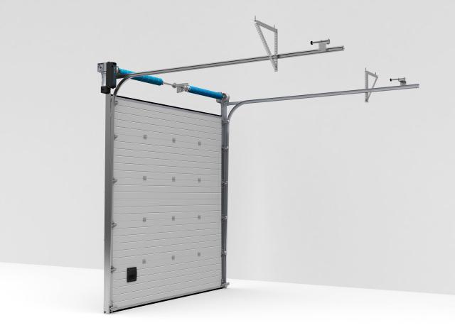 usa sectionala standard lift